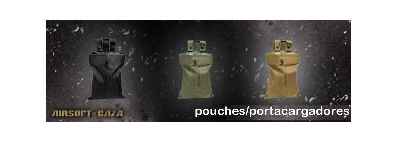 Pouches / Portacargadores