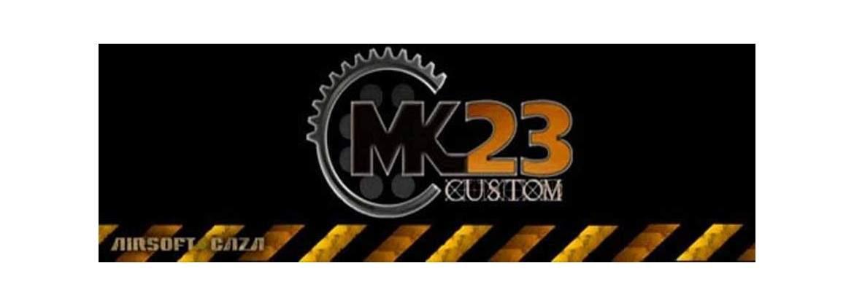 Mk-23 Custom