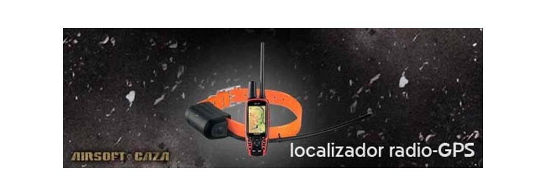 Localizadores Radio-GPS