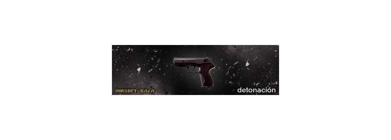 Detonación