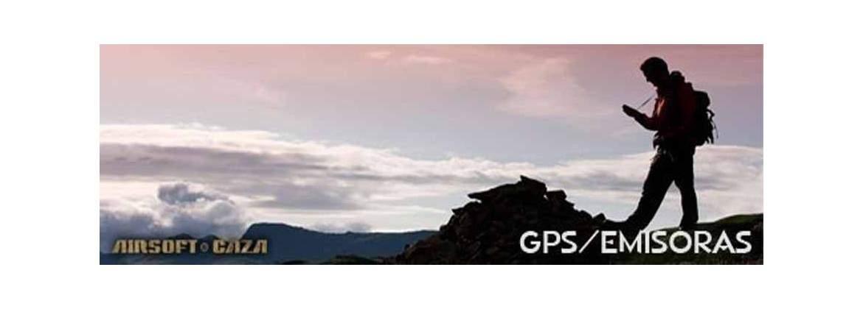 GPS / Emisoras