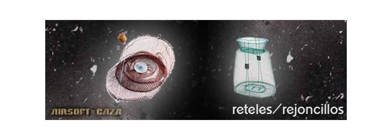 Reteles/Rejoncillos